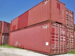 Tsi Containers