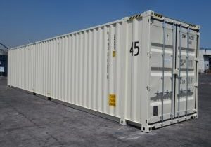 45 HC New Container